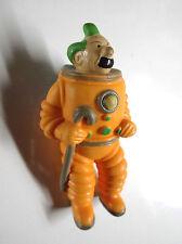 Figurine Tintin Dupont Lu TBE Tim Kuifje