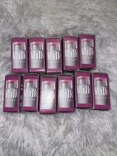 New Milk Makeup Mini Lip Cheek Stick Blush Rally 021 Oz 6 G Mini Size