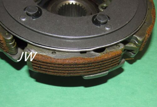 Polaris ATV Xpedition 325 Clutch Plate Assembly 2000 2001 2002 3086912 New