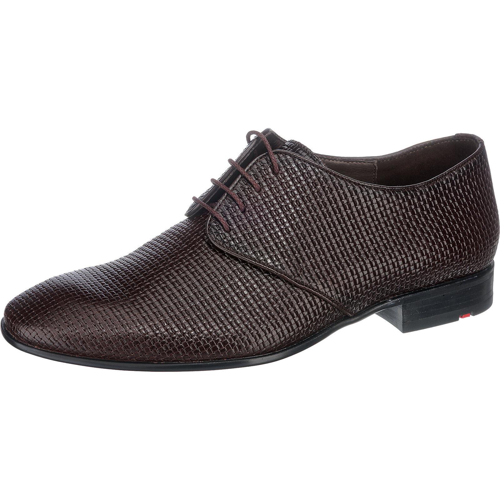 Neu LLOYD Olcar Business Schuhe 5767360 für Herren dunkelbraun