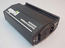 BOX0010 APRILE BOX0010 / INTERFACCIA ADATTATORE CONVERTITORE RS232-RS485 USATO