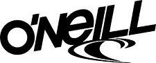 Oneill logo Car/Window/Van JDM VW VAG EURO Vinyl Decal Sticker Surf Skate 2