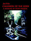 Cauldron of the Gods: A Manual of Celtic Magick by Jan Fries (Paperback, 2003)