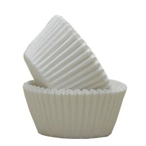 1000-x-Cake-Bun-Cases-For-Baking-amp-Display-Muffin-Cupcake-Fairy-Great-Value