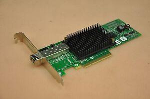 HP-StorageWorks-81E-AJ762A-8Gb-1-port-PCIe-Fibre-Channel-HBA-Card-489192-001