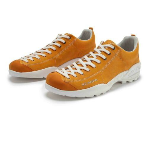 AW20 Orange Sports Outdoors Details about  /Scarpa Womens Mojito Summer Walking Shoes