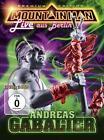 Mountain Man-Live Aus Berlin (Ltd.Edt.CD+DVD) von Andreas Gabalier (2016)