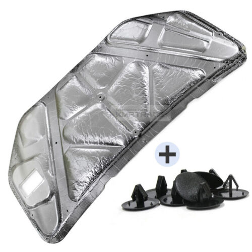 OEM Genuine Parts Bonnet Hood Insulator Pad For HYUNDAI 07-10 Elantra  Avante HD