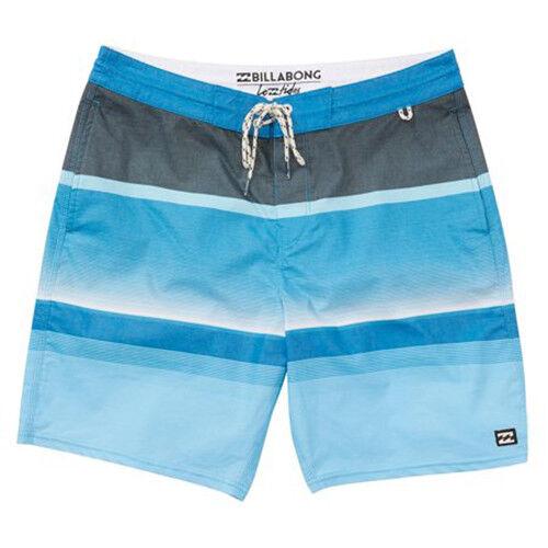 Billabong Lo Tides Boardshorts (31) bluee