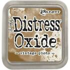 Tim Holtz Distress Oxides Ink Pad-Vintage Photo