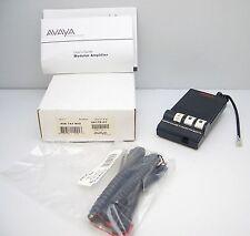 AVAYA L12 Headset Amplifier for Merlin Magix 4424LD+ 4424D+ 4412D+ 4406D+ Legend