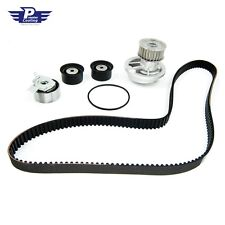 NEW TIMING BELT KIT WATER PUMP FOR SUZUKI FORENZA CHEVY OPTRA DAEWOO NUBIRA 2.0L