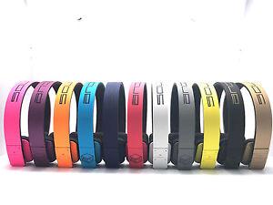 New Headphones Bluetooth 4 0 Hand-Free Calls Stereo Wireless