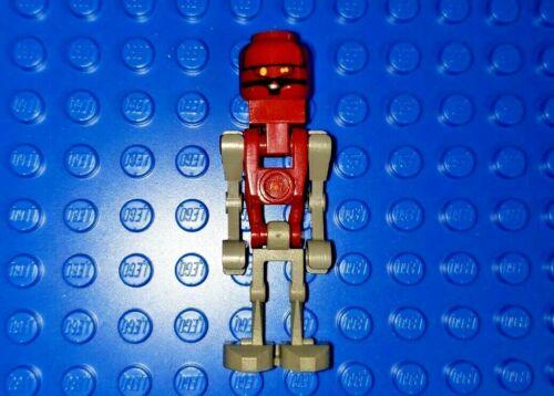 LEGO® Star Wars EV-9D9 Minifigure 4480 CORRECT old dark Gray Rare droid