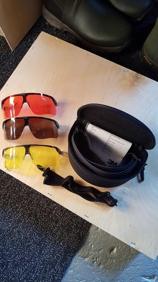 Skydebriller, Peltor/3M