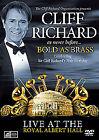 Cliff Richard - Bold As Brass (DVD, 2010)