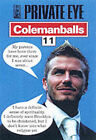 Private Eye's  Colemanballs: No. 11 by Private Eye Productions Ltd. (Paperback, 2002)