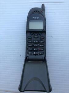 Nokia 6162 Black ATT Flip Phone