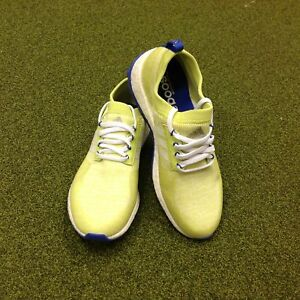 0aa1d8293f NEW Ladies Adidas Pure Boost XG Golf Shoes - UK Size 5.5 - US 7.5 ...