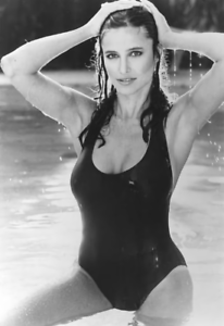 "MIMI ROGERS 8/"" X 10/"" glossy photo reprint"