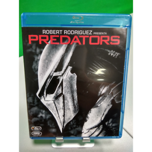 PREDATORS BLURAY ITA