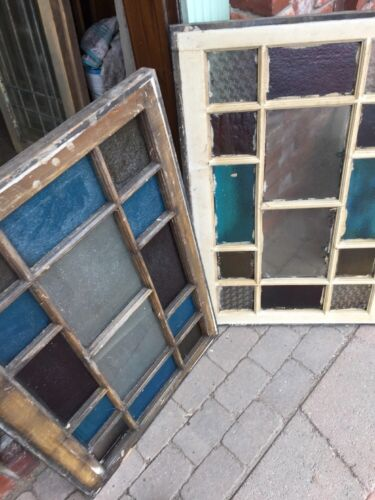 """Sg 1302 2 Available Price Separate Antique Queen And Window 24 X 36/"""""""