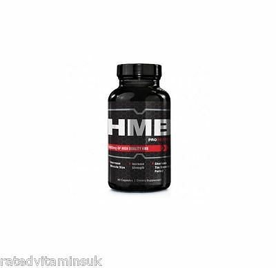 ProSeries Premium Strong HMB 1800mg Increase Lean Musle Size Strength 90 Caps