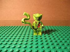Lego - Ninjago - Lasha / Schlange - Figur