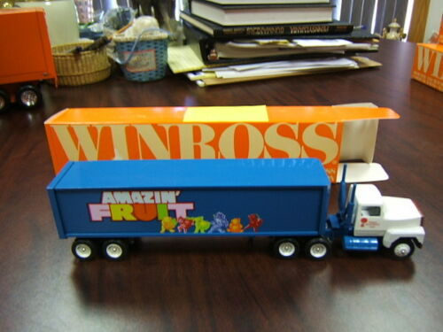 Winross Childrens Miracle Network 1993 Amazin' Fruit Amazing Fruit Ford VGC