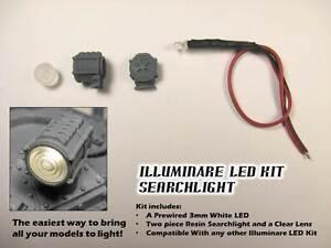 Illuminare-LED-Searchlight-Kit