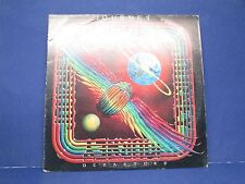 1980 Journey Departure Album, LP Vinyl Any Way You Want It Someday Soon