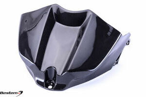 2009-2014-R1-Carbon-Fiber-Gas-Tank-Cover-Panel-Fairing-Cowl-2013-2012-2011-2010