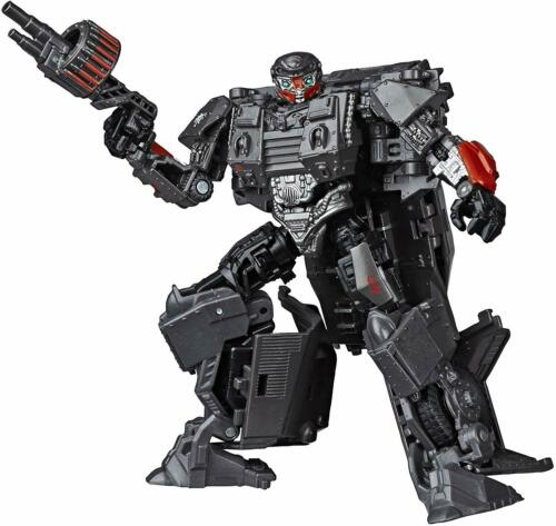 Transformers Studio Series Deluxe Hot Rod WWII Version NEW