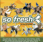 So Fresh: The Hits of Autumn 2004 by Various Artists (CD, Apr-2004, Universal Distribution)
