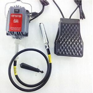 4mm-6mm-S-R-Hanging-Flexshaft-Mill-Motor-Jewelry-Design-amp-Repair-Tools-NEW