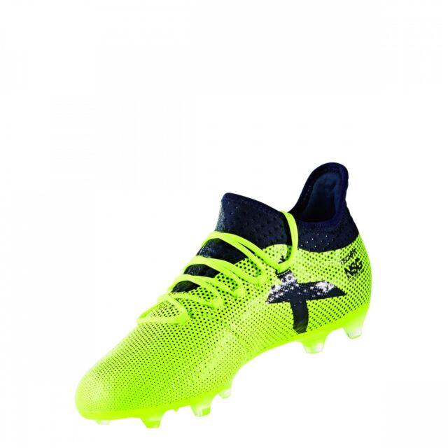 finest selection daacc cf514 Adidas Chaussures de Football X 17.2 Fg D Entraînement