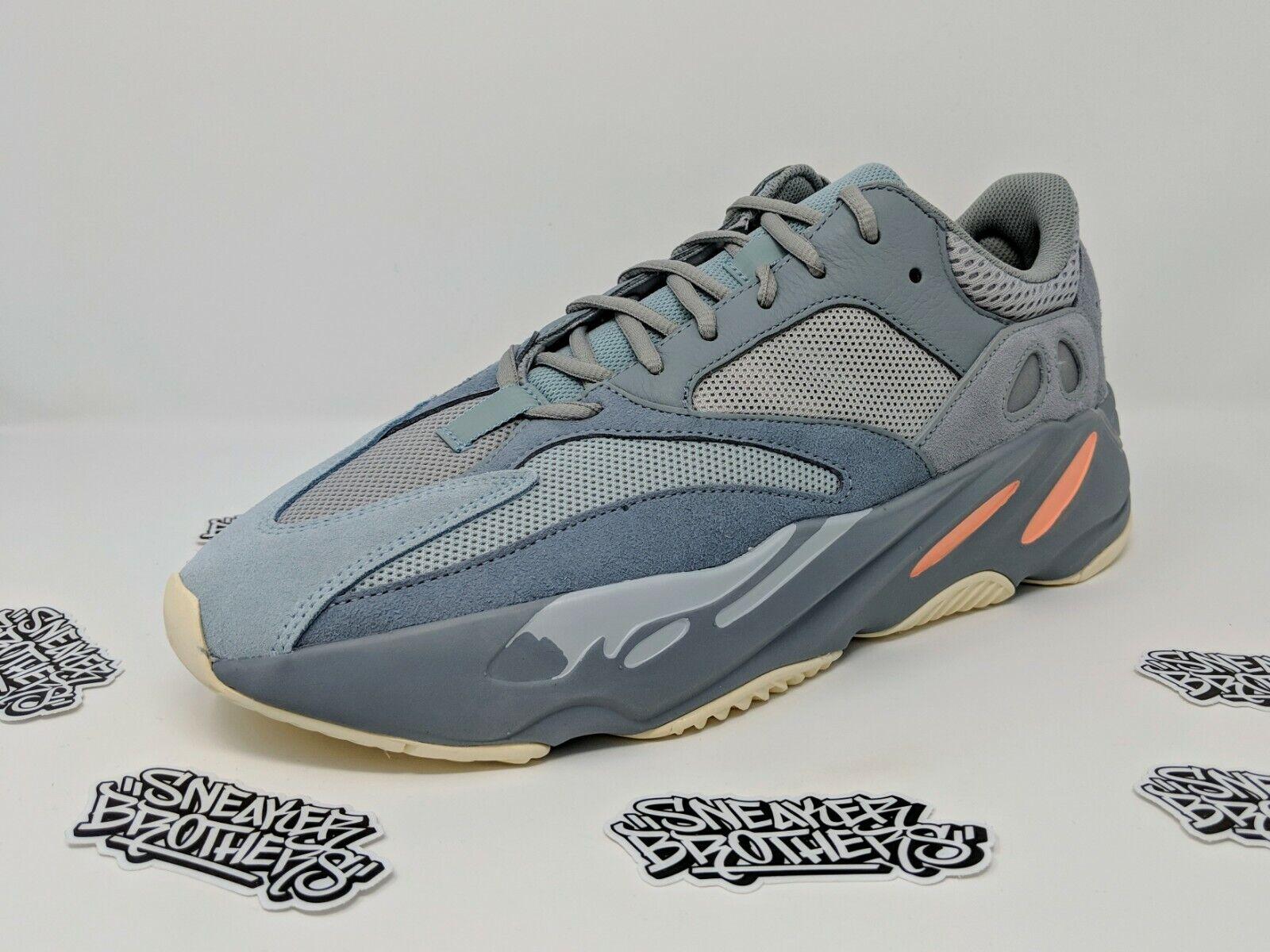 Adidas Yeezy Boost 700 Inertia Kanye West Authentic Limited EG7597