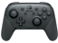 miniatura 1 - Mando - Nintendo Switch, Mando Pro-Controller, Cable USB, Vibración HD, Negro