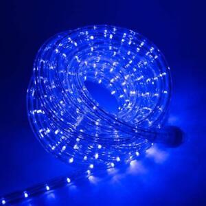 Image Is Loading Blue Led Rope Lights 1 2 034