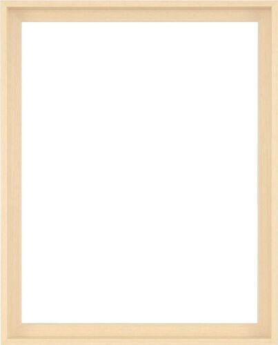 Leerrahmen mit Farbwahl MDF-Schattenfugenrahmen ASTURIEN 30 x 45 cm