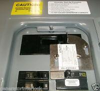 Fac-qo200i Square D Qo Generator Interlock Kit 150 200 Amp Panel Factory Listed