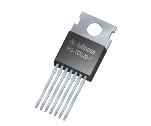 TLE5203 INFINEON SEMICONDUCTOR TO-220-7 TLE5203