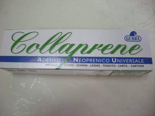 """Adesivo Universale /""""Collaprene/"""" per gomma cuoio tomaie 75 gr neoprenico 3013 co"""