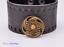 10X-Western-3D-Flower-Turquoise-Conchos-For-Leather-Craft-Bag-Belt-Purse-Decor miniature 63