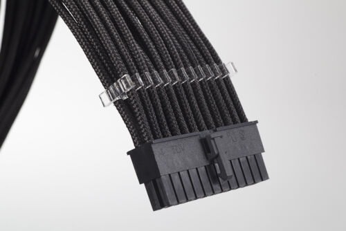 PHANTEKS EXTENSION CABLE VGA Motherboard COMBO PACK 500MM BLACK PH-CB-CMBO/_BK