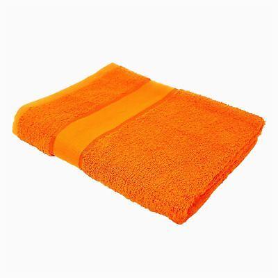 Suche Nach FlüGen Gestreift Hell 100% Gekämmte Baumwolle Weich Absorbierend Orange Badetuch Um Das KöRpergewicht Zu Reduzieren Und Das Leben Zu VerläNgern Hand-, Bade- & Saunatücher Möbel & Wohnen