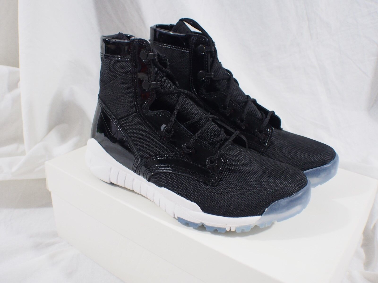Nike NikeLab SFB Space Jam Special Field Boot 6  729488-001