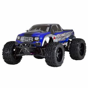 Redcat-Racing-Volcano-EPX-1-10-Scale-Electric-Brushed-19T-RC-Monster-Truck-Blue
