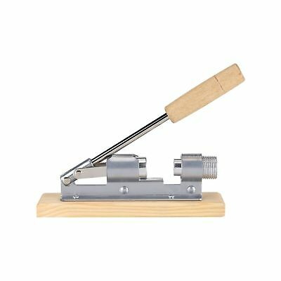 Heavy Duty Nutcracker Pecan Nut Cracker Walnut Plier Opener Tool For All Nuts