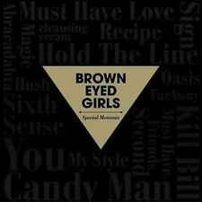 BROWN EYED GIRLS - BEST [Special Moments] Sealed K-POP